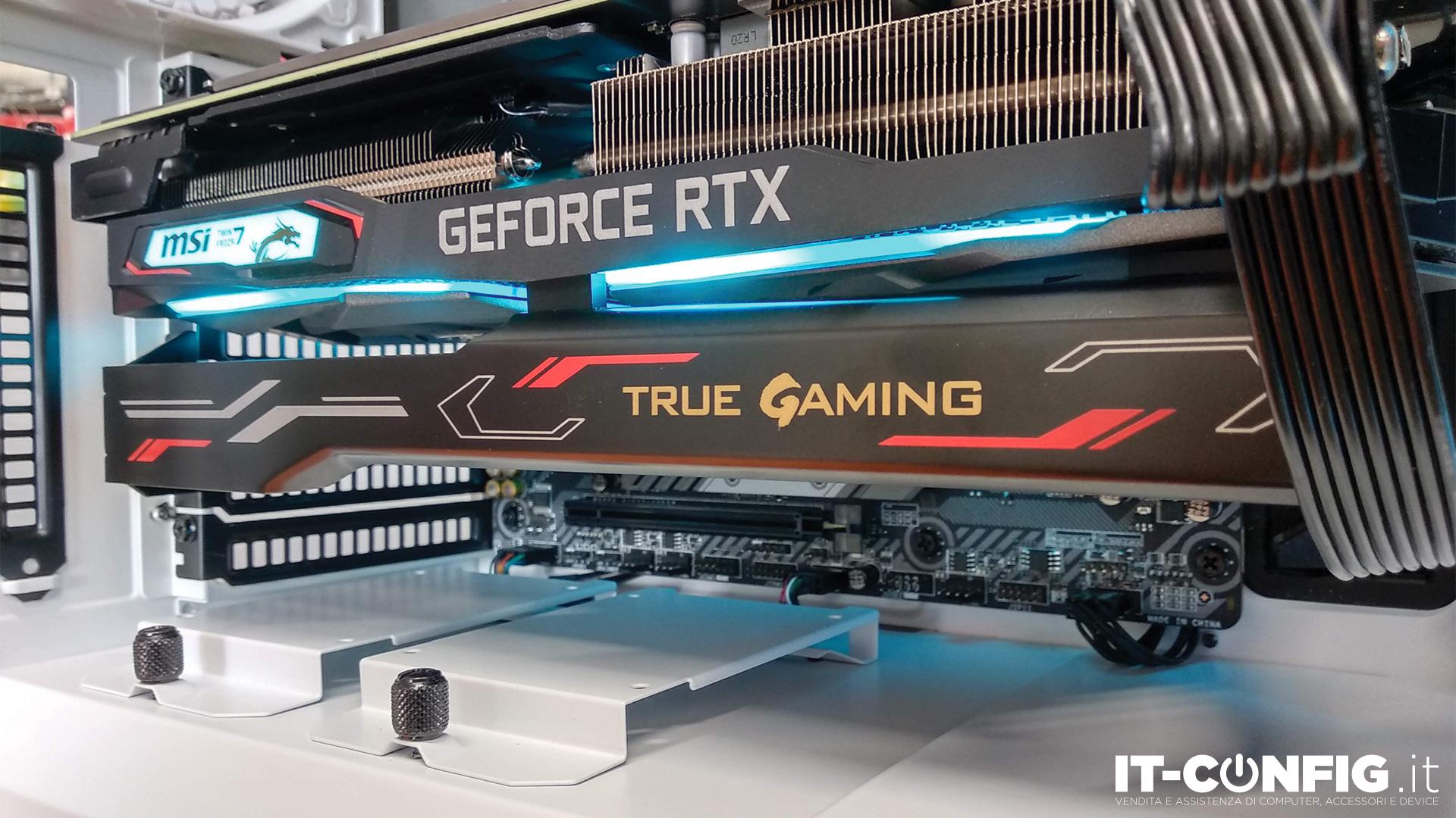 Esports Gaming i7-9700K-16GB-512GB-RTX2070